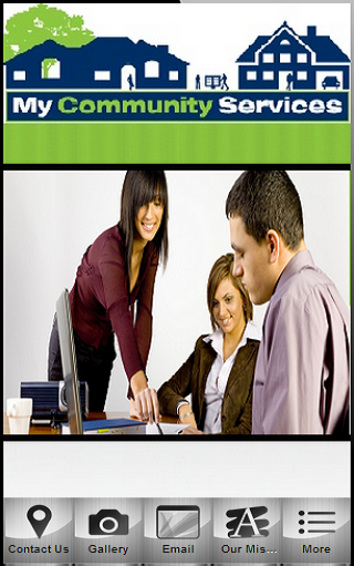 My Community Services