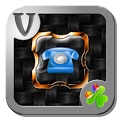 CopperFrame Theme GOLauncherEX icon
