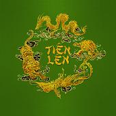 Tien Len Vietnamese Poker