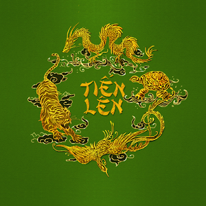 Tien Len Vietnamese Poker for PC and MAC