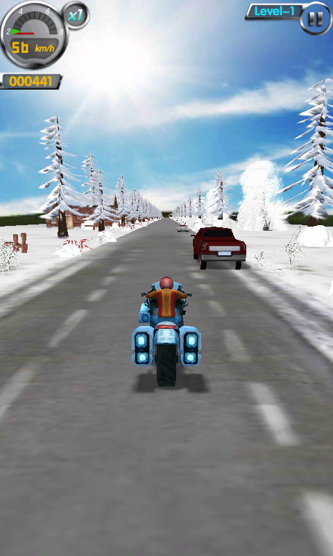 AE 3D Motor - screenshot