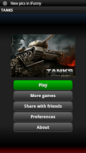 TANK-TANK- gambar mini screenshot