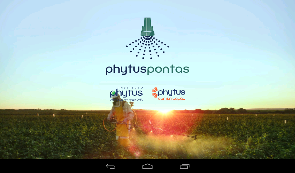 Phytus Pontas- screenshot