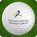 Pelican Waters Golf Club icon