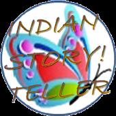 Indian Story Teller