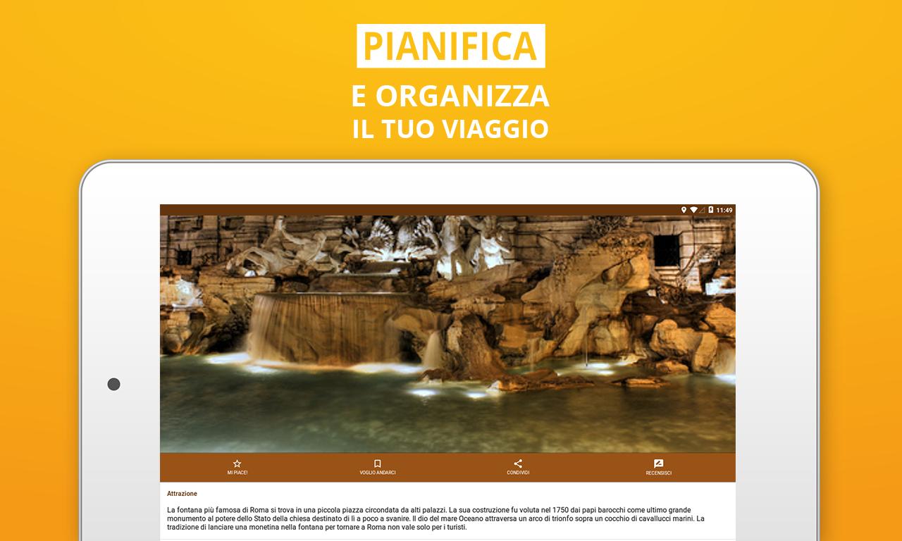Siviglia Guida Turistica - screenshot