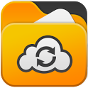 NTI Cloud icon