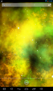 Gold Nebula Live Wallpaper APK - Download Apps on Play Store