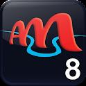Walk Martley - Alfrick icon