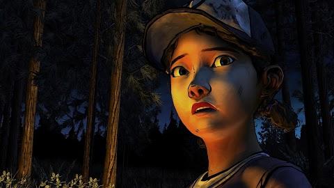The Walking Dead: Season Two Screenshot 15
