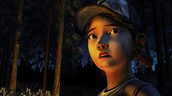 The Walking Dead: Season Two Screenshot 29