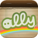 ally -Notes of my life- APK
