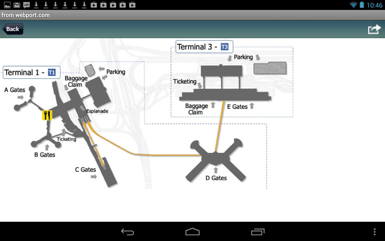 Las Vegas Airport  Android Apps On Google Play