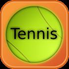 Tennis News icon