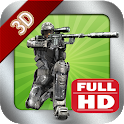 Sniper Elite Training 3D PRO icon