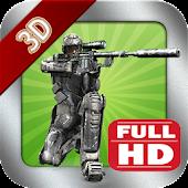 Sniper Elite Training 3D PRO