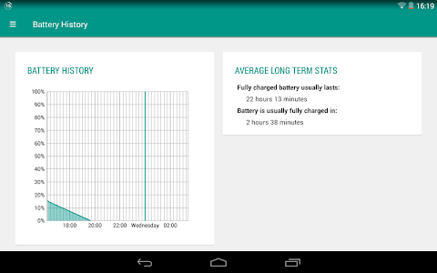 Battery Widget Reborn (BETA) v2.1.3 Beta
