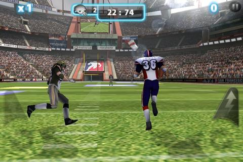 Backbreaker football apk download | apkpure. Co.
