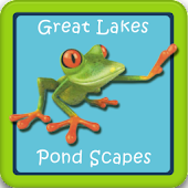 Great Lakes Pondscapes