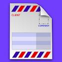 Custom Invoice icon
