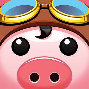 (Must Play) Sky Boom Boom – an intensely hyper-fast endless flying game