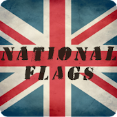 National Flags Live Wallpaper