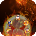 Burning  Crusade locker screen icon