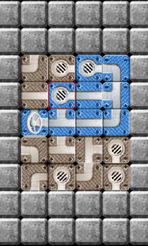 Rush Pipe - screenshot