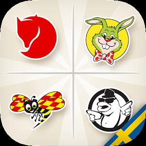 Logo Quiz – Svenska märken for PC and MAC