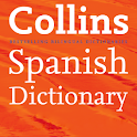 Collins Spanish Dictionary logo