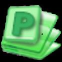 PaMusic logo