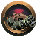 Toy Army Castle Tower Defense icon