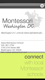 Montessori App - screenshot thumbnail
