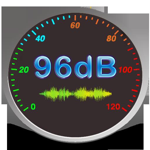 音量計 工具 App LOGO-硬是要APP
