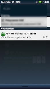 APN Lock (CHR) - screenshot thumbnail