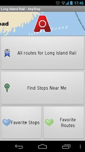 Lowell Transit LRTA: AnyStop - screenshot thumbnail