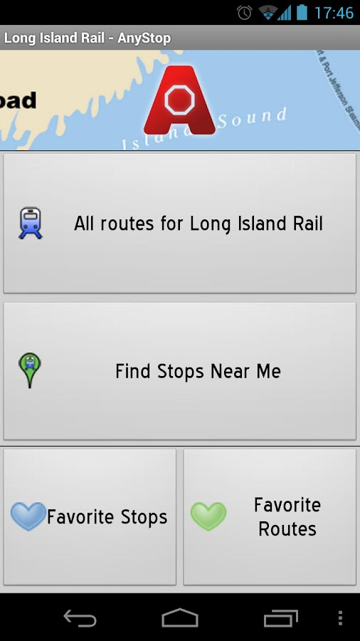 Lowell Transit LRTA: AnyStop - screenshot