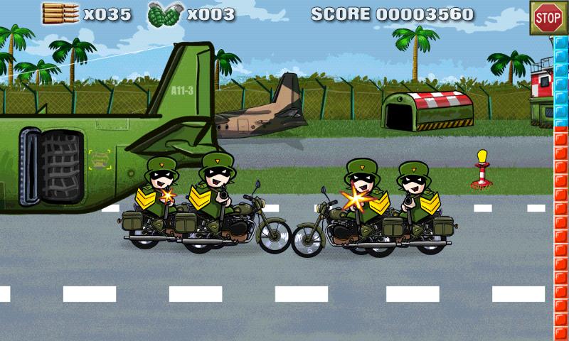 Operation wow screenshot #14