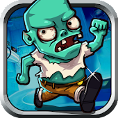 Zombie Run: Save Beauty