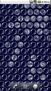 Bubblewrap LWP FREE- screenshot thumbnail