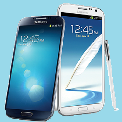 Samsung Mobile Insights 程式庫與試用程式 App LOGO-硬是要APP