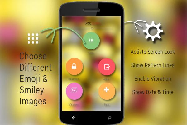 smiley app werbung