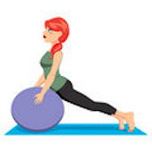 PILATES FOR BEGINNERS (Free)