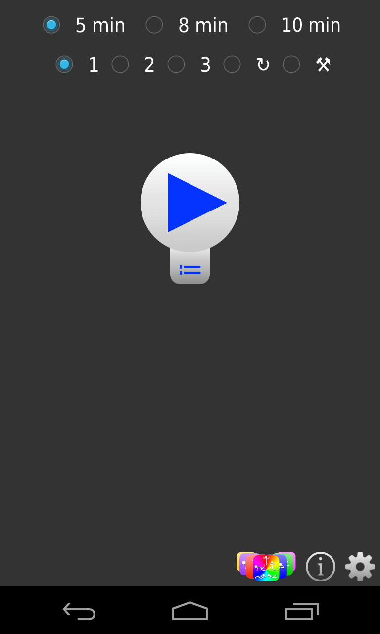 Daily Butt Workout Screenshot 2