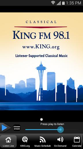 Classical KING FM