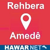 Rehbera Amedê