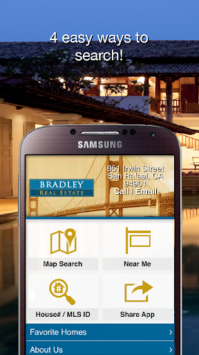 【免費生活App】Bradley Real Estate v3-APP點子