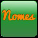 Origem e Significado dos Nomes icon