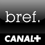 bref. L'appli. 1.0 APK for Android APK