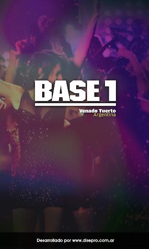 Base 1 Disco